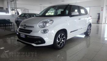 immagine dell´auto usata FIAT NEW 500 L  1.3 Multijet 16v –  95 cv  Pop Star – Euro 6B