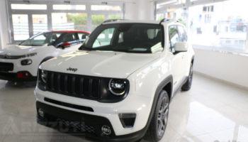 """immagine dell´auto usata Jeep Renegade 1.6 MJ 120cv  S """"Stile Sportivo"""""""