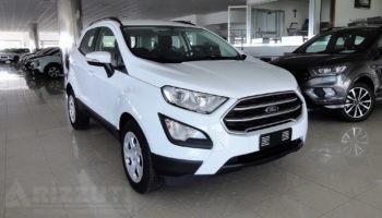 immagine dell´auto usata Ford EcoSport Plus 1.5 Ecoblue 100cv 5p