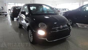 immagine dell´auto usata Fiat 500 Lounge 1.3 MJ 95cv