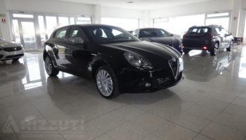immagine dell´auto usata Alfa Romeo Giulietta SUPER 1.6 MJ 120CV