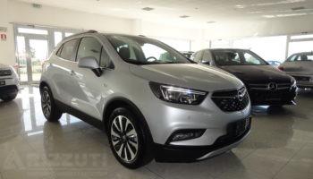 immagine dell´auto Opel Mokka X INNOVATION 1.6 CDTI 136 CV