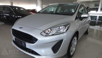 immagine dell´auto Ford Fiesta 1.5 EcoBlue 85cv 5p