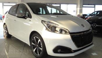 immagine dell´auto usata Peugeot BLUE HDI 100CV 5P SIGNATURE