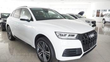 immagine dell´auto usata Audi Q5 Bussines SPORT 2.0 TDI Quattro 190cv – STRONIC