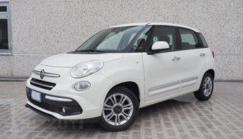 immagine dell´auto usata Fiat 500L 1.3 MJ POP STAR 16V 95cv -EURO 6B-