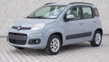 immagine della vettura Fiat Panda Lounge 1.2 69cv S&S E6d-Temp