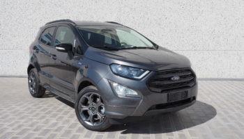 immagine dell´auto usata Ford EcoSport ST-LINE 1.5 100cv
