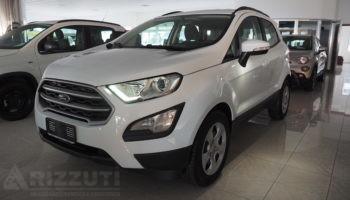 immagine dell´auto usata Ford EcoSport Plus 1.5 100cv 5p