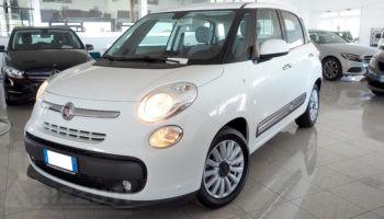 immagine dell´auto usata Fiat 500L S4 1.6 MJ 120cv POP STAR