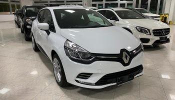 immagine dell´auto usata Renault Clio 0.9 Tce 75cv