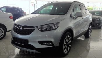 immagine dell´auto Opel Mokka X 4×4 INNOVATION 1.6 CDTI 136cv