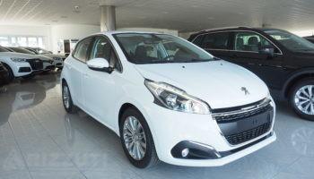 immagine dell´auto usata Peugeot 208 ALLURE Blue HDI 100cv 5p