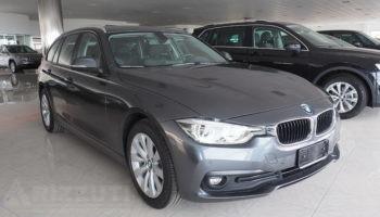 immagine dell´auto usata BMW Serie 3 Touring 320 D  2.0 Aut – 190cv Business Advantage