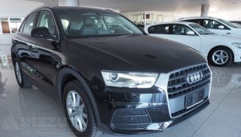 immagine dell´auto usata Audi Q3 Business – QUATTRO S-Tronic – 2.0 TDI 150cv
