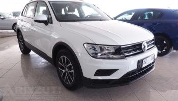 immagine dell´auto Volkswagen Tiguan 1.6 TDI 115cv