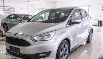 immagine dell´auto Ford C – MAX  BUSINESS – 1.5 TDCI – 95 CV – Euro 6B