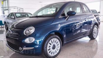 immagine dell´auto usata Fiat 500 Lounge – 3P -1.3 MJ 95cv