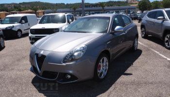 foto dell´auto Alfa Romeo Giulietta SUPER BREMBO1.6 MJ 120cv