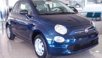 "immagine dell´auto usata FIAT 500 POP 1.2 BZ 69cv ""La City Car per eccellenza"""