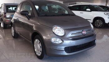 """immagine dell´auto usata Fiat 500 1.2 Bz 69cv """"La City Car Per Eccellenza"""""""