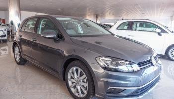 immagine dell´auto Volkswagen Nuova Golf – EXECUTIVE – 1.6 TDI BlueMotion Technology – 115cv