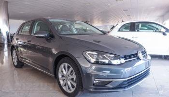 immagine dell´auto Volkswagen Nuova Golf – Executive -1.6 Tdi Bluemotion Technology -115cv