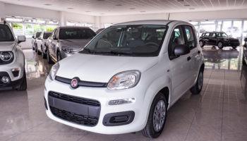 foto dell´auto Fiat Panda Easy – 1.2 Bz. 69cv Euro 6d