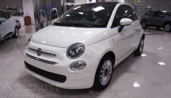 immagine dell´auto usata Fiat 500 Lounge – 3p – 1.3MJ 95cv