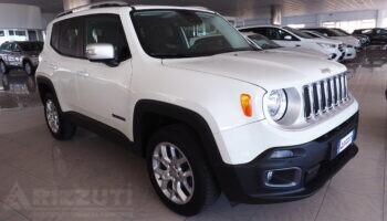 immagine dell´auto usata Jeep Renegade Limited 2.0 Mj 140cv – 4wd Auto