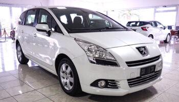 immagine dell´auto Peugeot 5008 Active – 1.6 HDi 112CV