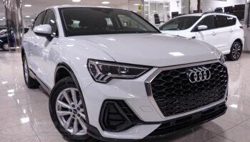 immagine dell´auto usata Audi Q3  Sportback – Business Plus –  S-Tronic – 2.0 TDI  150 CV