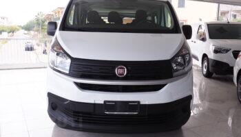 immagine dell´auto usata Fiat Professional Talento COMBI 12Q LH1 Passo Lungo 1.6 MJ 120cv M1