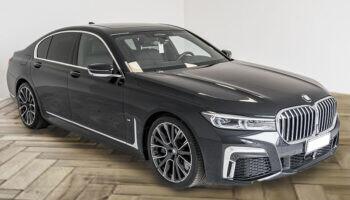 immagine dell´auto usata BMW 730d xDrive  M-SPORT 3.0 265cv