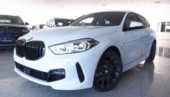 immagine dell´auto usata BMW SERIE 1 116d M-Sport – Automatic – 1.5 116cv