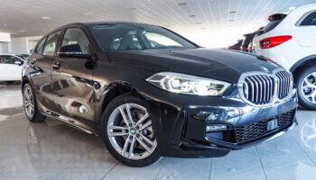 immagine dell´auto usata BMW SERIE 1 118d M-Sport – AUTOMATIC – 2.0  150cv
