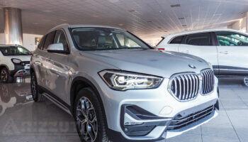 immagine dell´auto usata BMW X1 sDrive 18d XLine – AUTOMATIC – 2.0 150cv