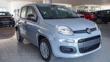 """immagine dell´auto usata FIAT PANDA – """"City Car"""" – 1.2 BZ 69cv"""