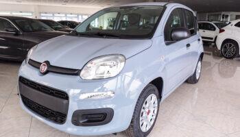 """immagine dell´auto usata Fiat Panda – 69cv – """"City Car"""" – 5 Posti"""