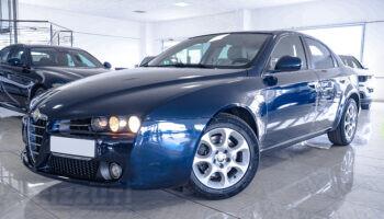 immagine dell´auto usata Alfa Romeo159 Progression – 1.9 MJ  150cv