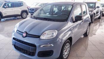 """immagine dell´auto usata Fiat Panda – 69cv – """"City Car"""""""