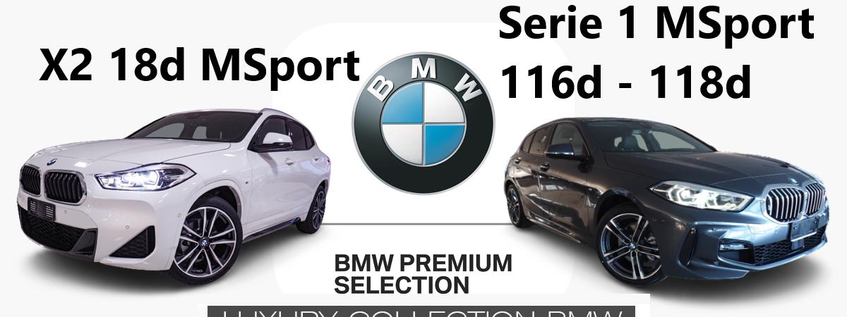immagine della pagina BMW X2 – BMW SERIE 1