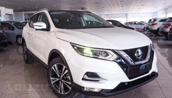 immagine dell´auto usata Nissan Qashqai N-Connecta -1.5 Dci – 2wd 115cv