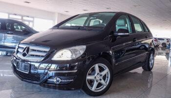 immagine dell´auto usata Mercedes-Benz Classe B200 Sport – 2.0 CDI 140cv