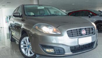 immagine dell´auto usata FIAT CROMA – Cambio Automatico – 1.9 MJT – 150 cv