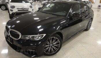 "immagine dell´auto usata BMW 318d MSport aut. 2.0D 150cv ""Navi – Led"" Euro 6B"