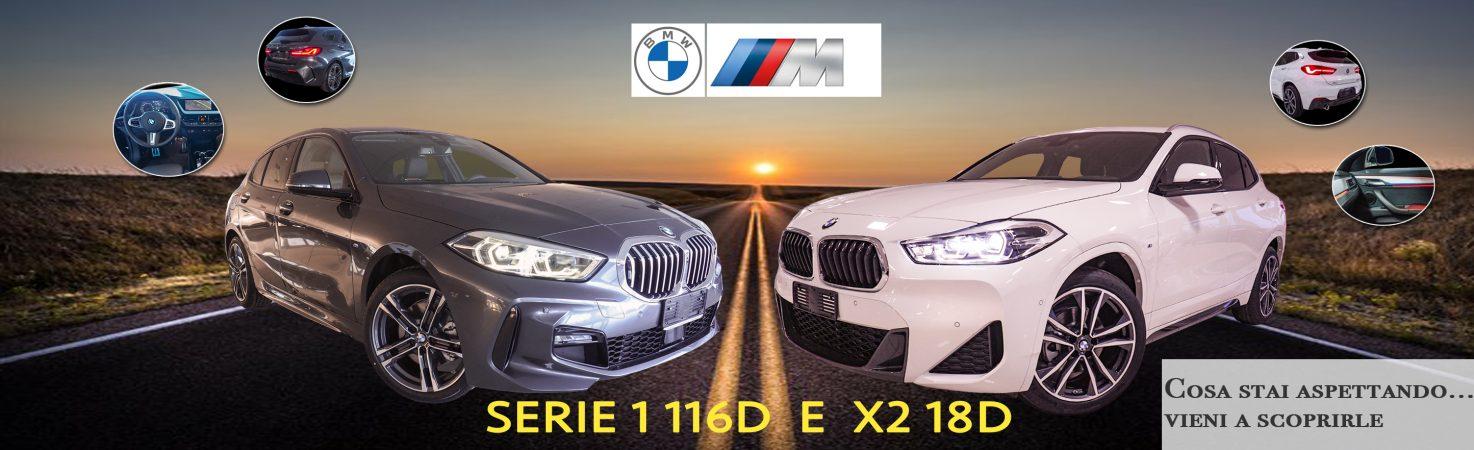 immagine della pagina BMW S1 – X2