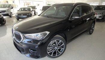 immagine dell´auto usata BMW X1 MSPORT sDrive 18d 150cv