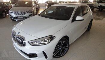 immagine dell´auto usata BMW 118d MSport2 5 Porte Aut. 150cv