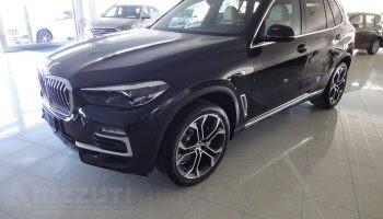 immagine dell´auto BMW X5 25d xDrive 2.0 X-LINE 213cv